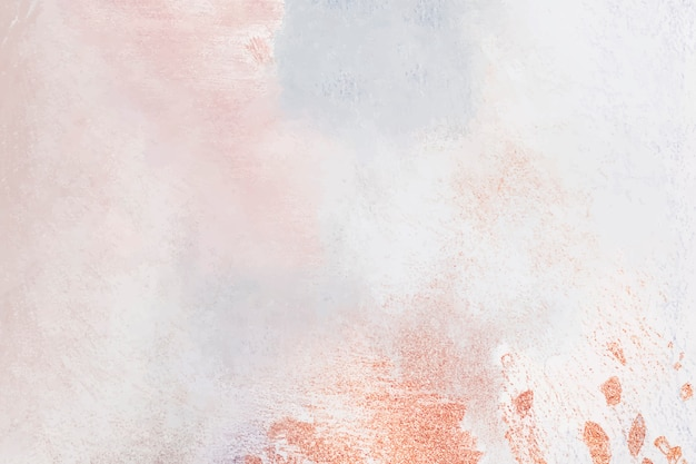 キャンバスの背景にパステル油絵