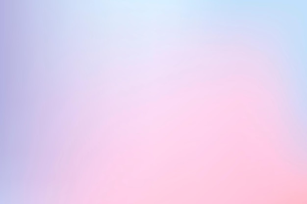 Sfondo sfumato pastello in rosa e viola