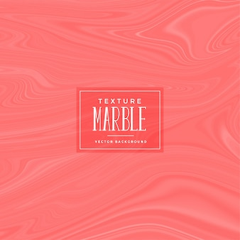 Pastel red marble texture background
