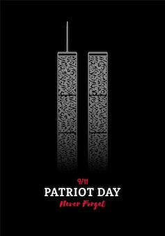 День патриота баннер