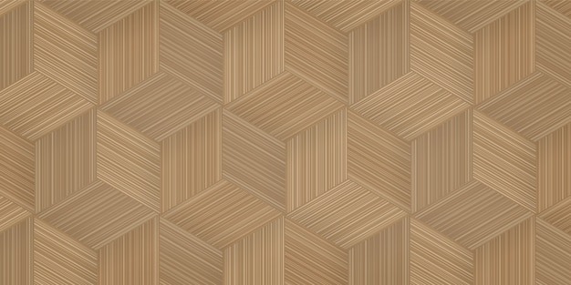 Pattern background of bamboo basketry.