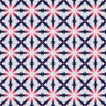 Pattern background for printing on paper