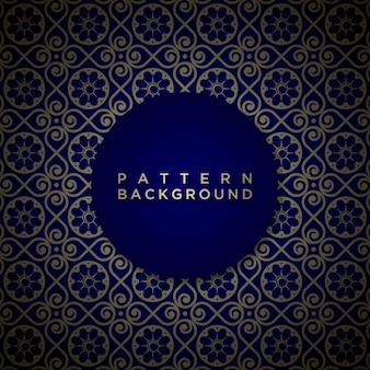 패턴과 배경
