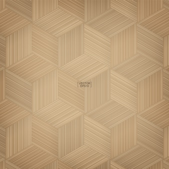 Pattern of bamboo basketry. natural pattern and texture for background.