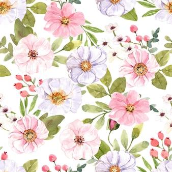 패턴 완벽 한 꽃