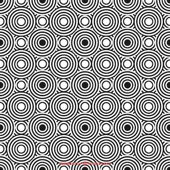 円のパターン
