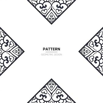 만다라와 패턴