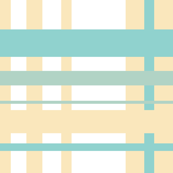 Pattern with pastel colors