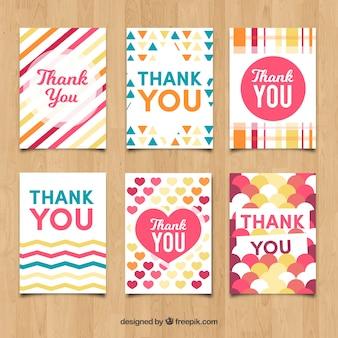 Упорядоченная благодарность