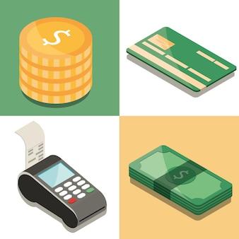 Платежные деньги электронной коммерции