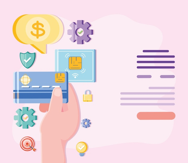 Payment solutions digital