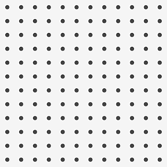 Peg board perforated texture background material with round holes seamless pattern board