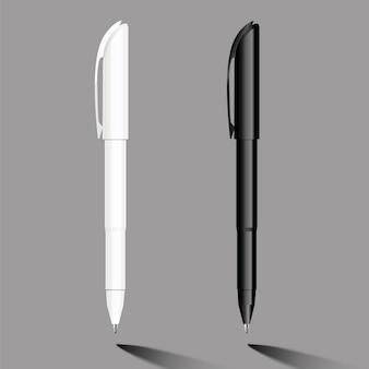 Pen realistic
