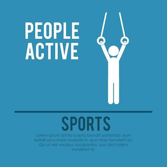 People active design