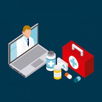 Люди цифрового здоровья