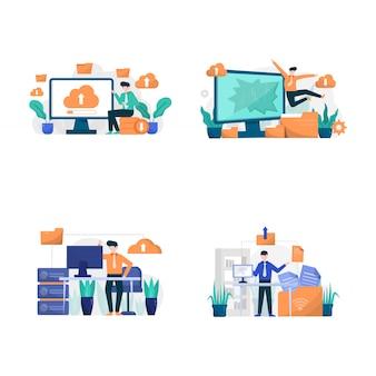 Людям нравятся облачные сервисы хранения, потому что они не боятся поврежденного жесткого диска, который подходит для целевой страницы, пользовательского интерфейса, веб-сайта, мобильного приложения, редакционной статьи, плаката, флаера, статьи.