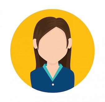 People profile icon