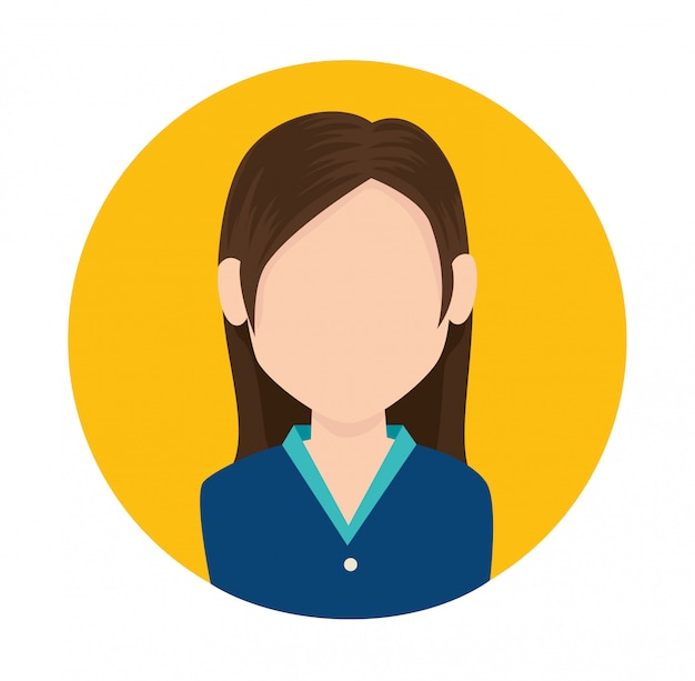 People profile icon