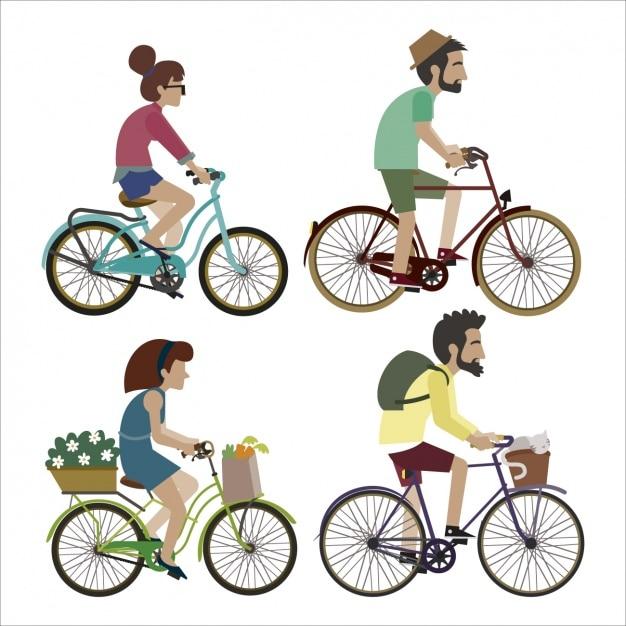bicycle vectors photos and psd files free download rh freepik com bicycle vector cena bicycle vector art