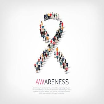 Peopleribbon乳がんの意識