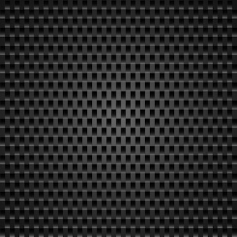 Perforated leather background