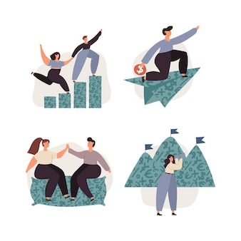 개인 재정, 저축, 투자, 자본, 재정 목표, 보험