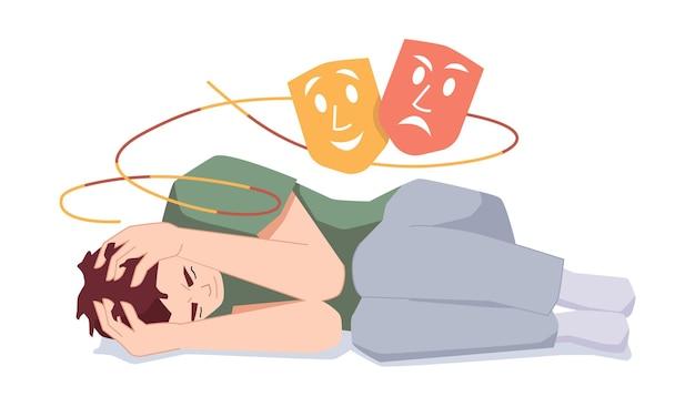 Расстройство личности и эмоциональная нестабильность