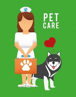 Pet care design