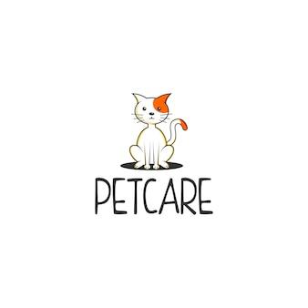 Petcareロゴ