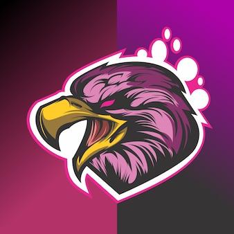 Phantom eagle head