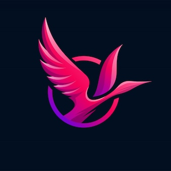 Phoenix logo ready to use