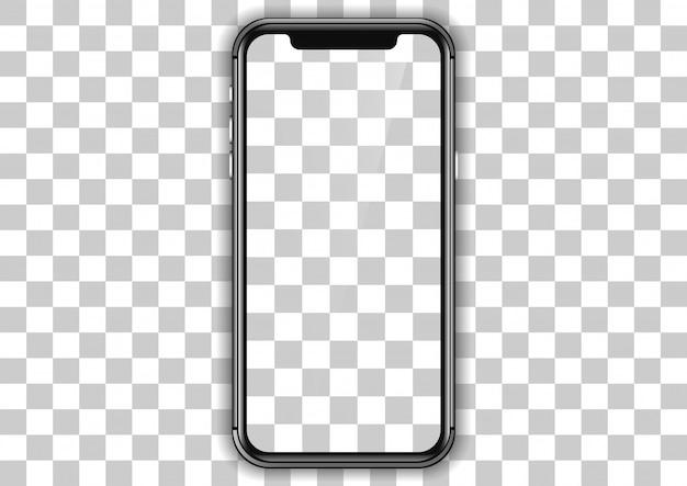 Phone mockup template