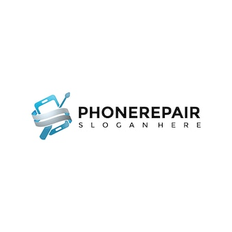 Шаблон для ремонта телефонов