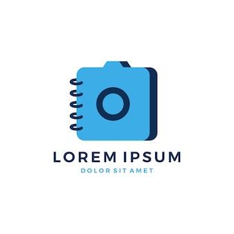 Photo album logo