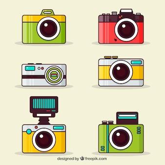フォトカメラコレクション