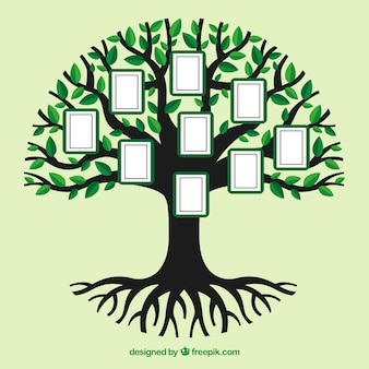family tree icons free download