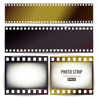Photo strip