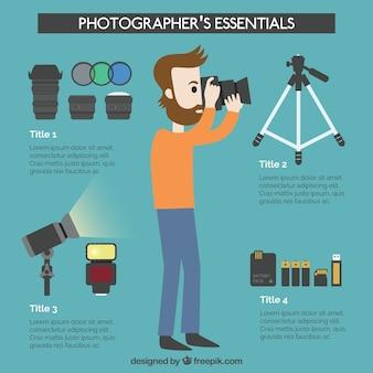 Основы фотографа