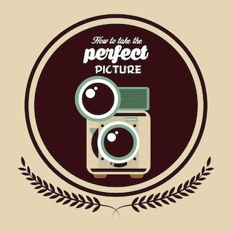 Photographic concept