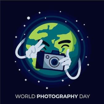 カメラ付き写真デーイベント