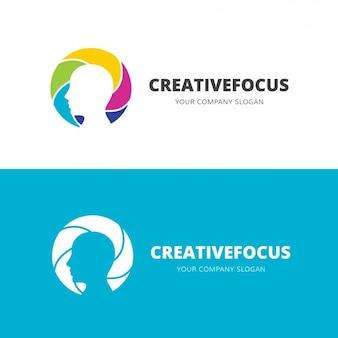 Фотография логотипы комплект