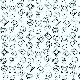 사진 패턴