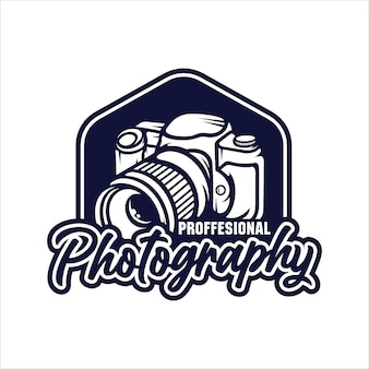 Photography proffesional logo