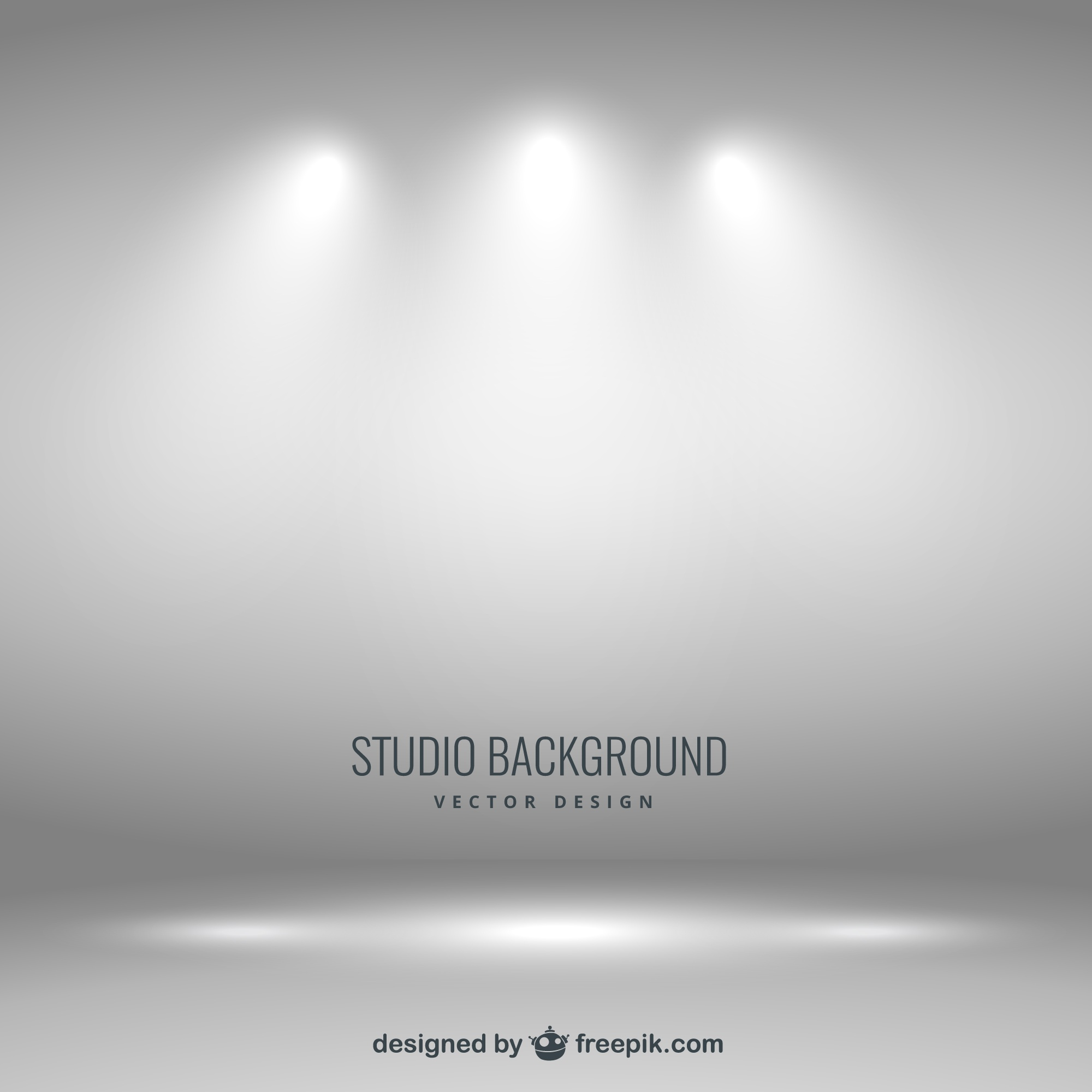 Photography studio background