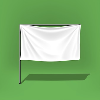Picture of flag