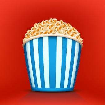 Изображение попкорна