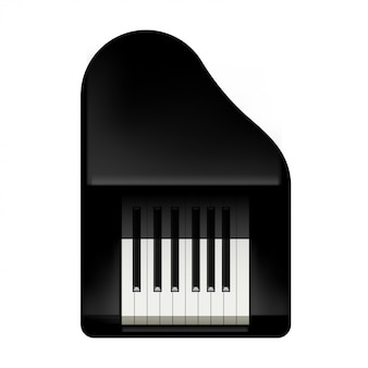 Picture of piano short