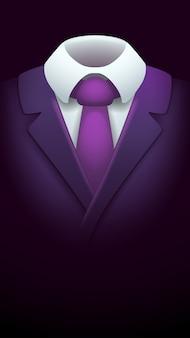 Picture of tuxedo