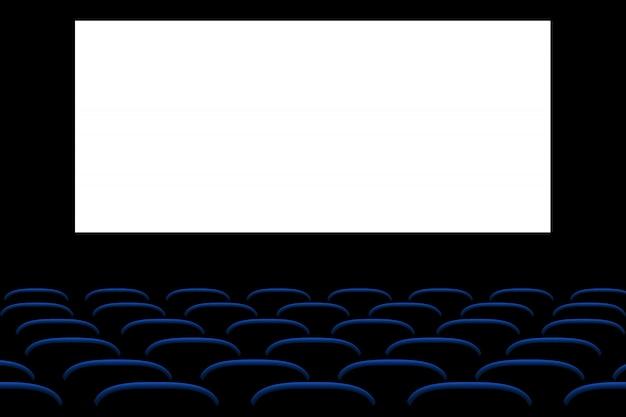 Picure кинотеатра сидений