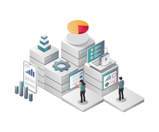 파이 차트 및 데이터 분석